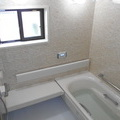 水戸市吉沢町 S様邸 浴室・洗面室改修工事